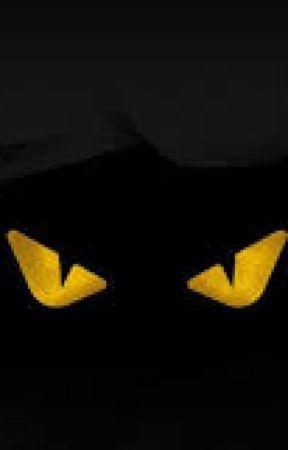 Le Monstre by darks_feelings