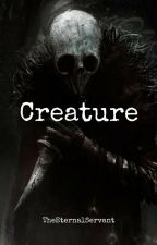 Creature by TheEternalServant