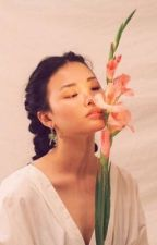 les fleurs d'aphrodite by rottenlyrosy
