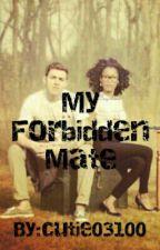 My Forbidden Mate (BWWM) by cutie03100