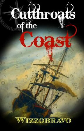 Cutthroats of the Coast by wizzobravo