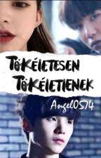 Tökéletesen Tökéletlenek (Suga ff) by Angel0574