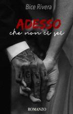 ADESSO CHE NON CI SEI by BiceRivera