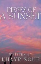 Beneath My Words  by khayr_Souf