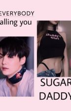 SUGARDADDY-MIN YOONGI ❤️ by dkyunggie