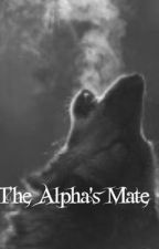 An alphas mate by rocklover10