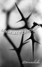 ¿Ángeles y demonios? by SinSalida