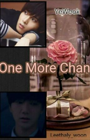 YeWook- One More Chance (2da temporada) by Leethaly_woon