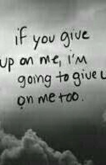 Give up on me | ANDREW PETERSON