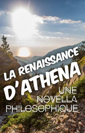 La renaissance d'Athéna by MarieTinet