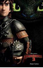 Dragons 3 - Fanfiction Dragons by Dune_Carrez