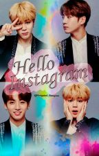 Hello Instagram  !! | KookMin by Pengabdi_Bangtan