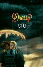 Drarry Stuff. by Catty_Malfoy