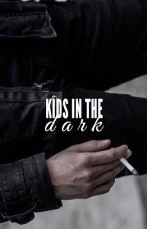 kids in the dark ✿ hood by sleepwithfivesos