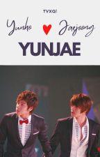 about yunjae [yunho×jaejoong] by kimkibumkeyismylove