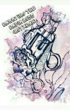 Marrying The Mafia Boss(boyxman) by BANDLOVR
