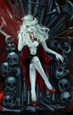 dying spond (black butler fanfiction) by meganthewolf