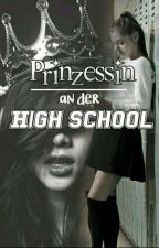 Prinzessin an der High School  by SidneyAG