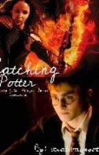 Catching Potter (A Harry Potter-Hunger Games Crossover) by itsalwayspotter