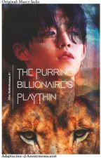 {CHEOLSOO} The Purring Billionaire's Plaything [Adaptación] by AnonymousCarat