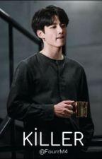 KİLLER - Jeon Jungkook by FourrM4