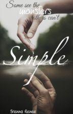 Simple by raisen_bren