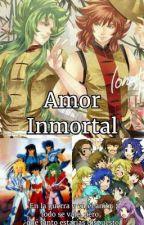 Amor Inmortal [COMPLETA]* by abbylopezisaac