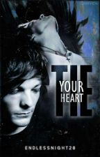 Tie Your Heart PL (Larry Stylinson) by EndlessNight28