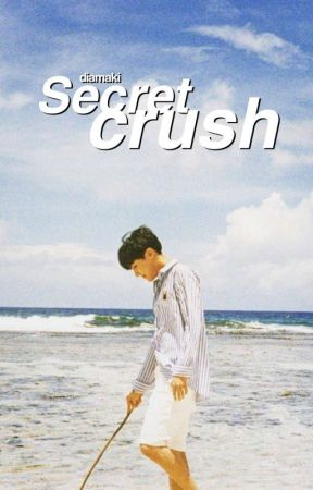 secret crush ✧ all × hoseok by diamaki