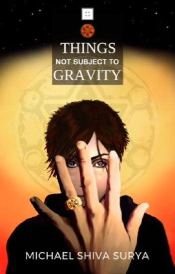 Things Not Subject To Gravity
