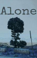Alone | Poetry  by soulasdarkasmyeyes