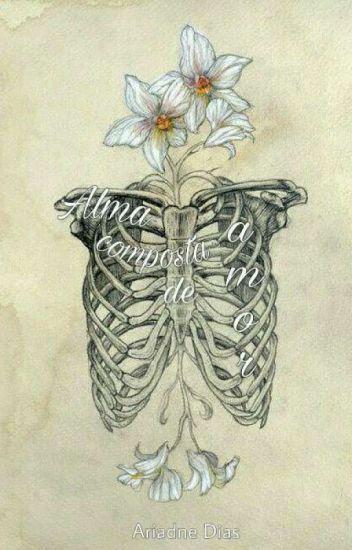 Alma composta de amor