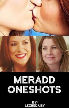 MerAdd Oneshots  by LezBeDaisy