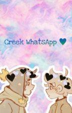 Creek WhatsApp 💕South Park 📳 by L0VELIFUL