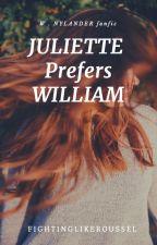 Juliette's journey to gold - W.NYLANDER / M.RIELLY by FightingLikeRoussel