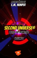 Second Universe: Berço do Primitivo by EMNunper