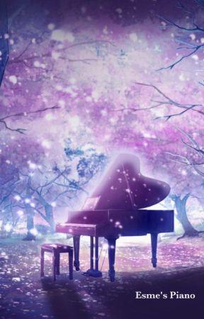 Esme's Piano by authorblaiseramsay