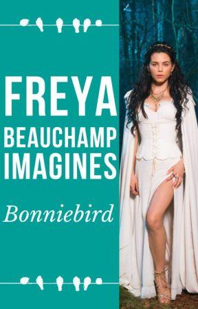 Freya Beauchamp by bonniebird