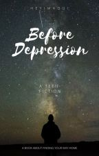 Before Depression by Solipathy