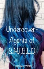 Undercover - Agents of S.H.I.E.L.D. by LightningWolfe