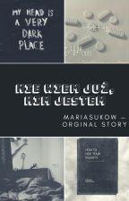 Heroin(e) by MariaSukow