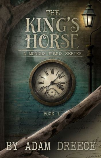 The King's-Horse (Book 1)