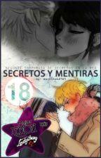 [+18] [AU ADRINETTE] ■SECRETOS Y MENTIRAS■     》》》》2da Temporada de SELR《《《《 by Marichat8989