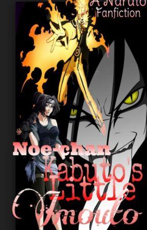 Kabuto's Little Imouto (A Naruto Love Story) by Noe-chan