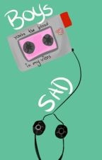 Sad Boys {TomTord AU} by Bet_Malaz