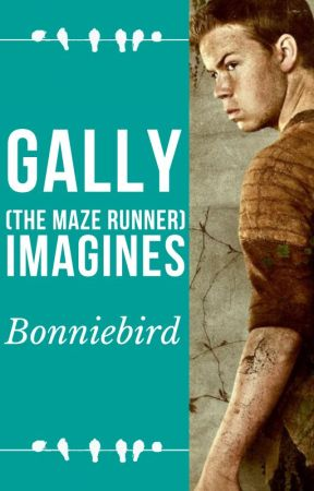 Gally ~ The Maze Runner Imagines by bonniebird