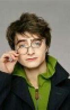 Harry Potter One Shots by mightyhufflepuff