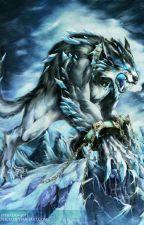Lone Wolf Gamer by Dracula117