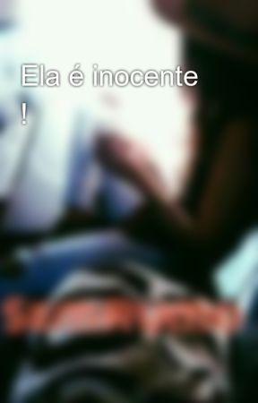 Ela é inocente ! by Alime333