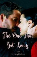 The One that Got Away - OutlawQueen AU by lanaismykhaleesi